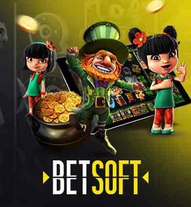 Slots - Cover - BetSoft